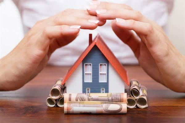 робот страхование квартиры при ипотеке только они