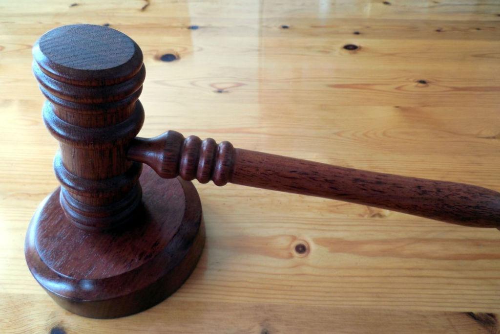 Как проходит судебная экспертиза